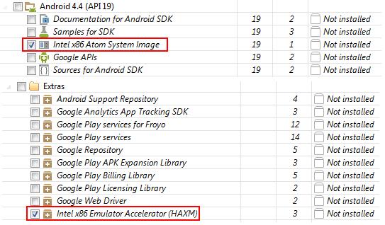 Android Platform Guide - Apache Cordova