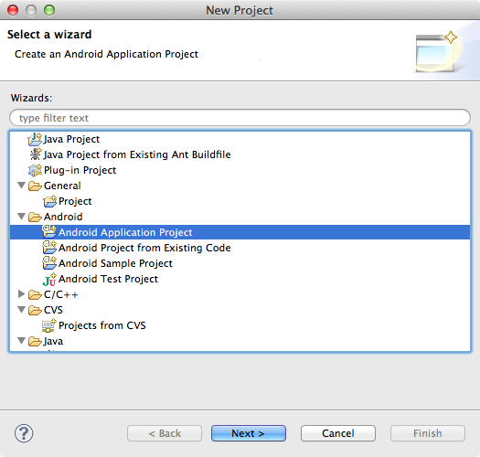 Getting Started with Android - Apache Cordova